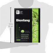 Bienfang 9 x 12 Inches Raritan Drawing Paper Pad – 523WB-221