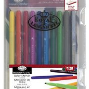 Royal & Langnickel Mini Clearview Color Marker