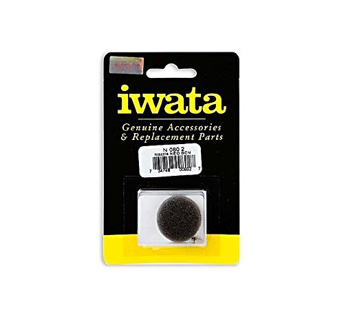 Iwata Neo Airbrush Replacement Parts 0.5 mm nozzle for BCN