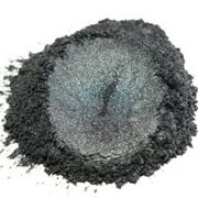 "50gr ""Storm Grey"" Mica Powder Pigments (Resin, Paint, Epoxy, Soaps, Nail Polish, Liquid Wraps)"