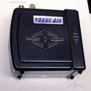 NEW Airbrush Kit Compressor Nail Art Tattoo Dual Action Spray Air Brush Gun Set ETL Certified