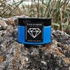 "42g/1.5oz""IRIDESCENT BLUE"" Mica Powder Pigment (Epoxy,Resin,Soap,Plastidip) BLACK DIAMOND PIGMENTS"