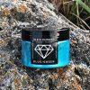 BLACK DIAMOND PIGMENTS 42g/1.5oz Blue/Green Mica Powder Pigment (Epoxy,Resin,Soap,Plastidip)